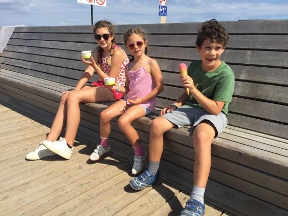 Ice cream number 7023